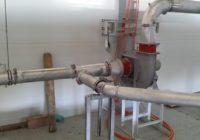 Odsávání výroby technologie biopaliv (3)
